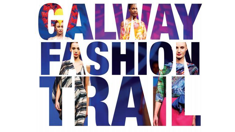 Galway Fashion Trail November 2016