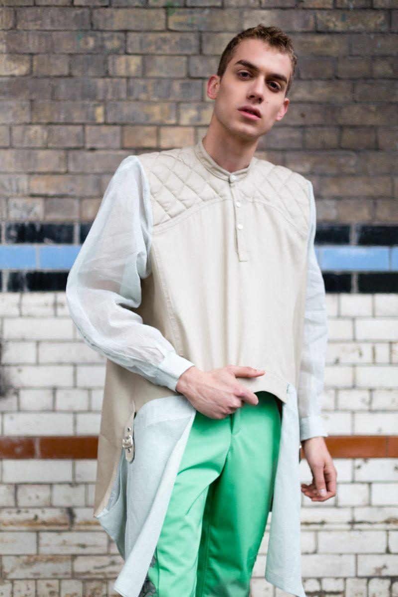 Interview with Irish Designer John Burrows Floralesque