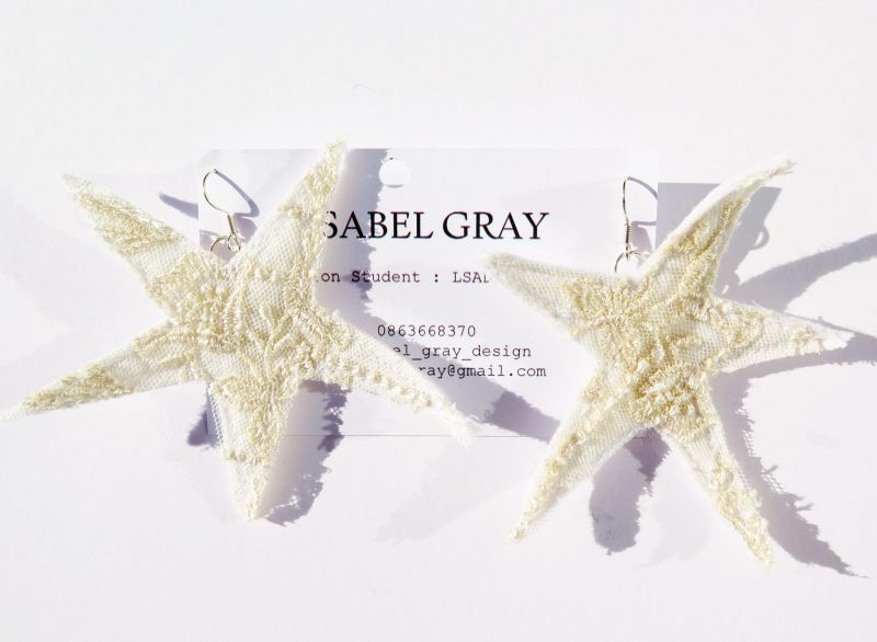 New Isabel Gray Collection Floralesque