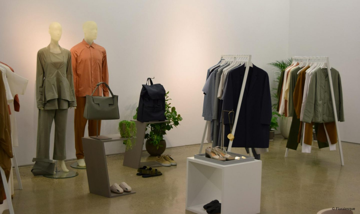 COS Spring Summer Collection Preview