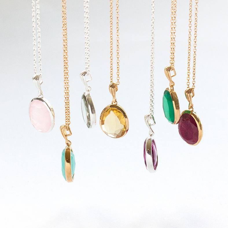 Irish Designed Gift Guide - Jewellery Floralesque