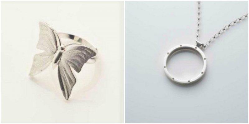 Irish Design Gift Guide - Jewellery Part 2.