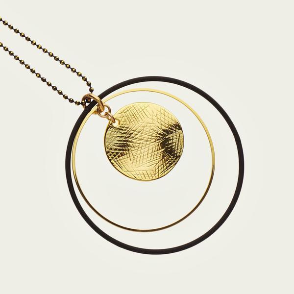 Irish Designed Gift Guide - Jewellery Floralesque