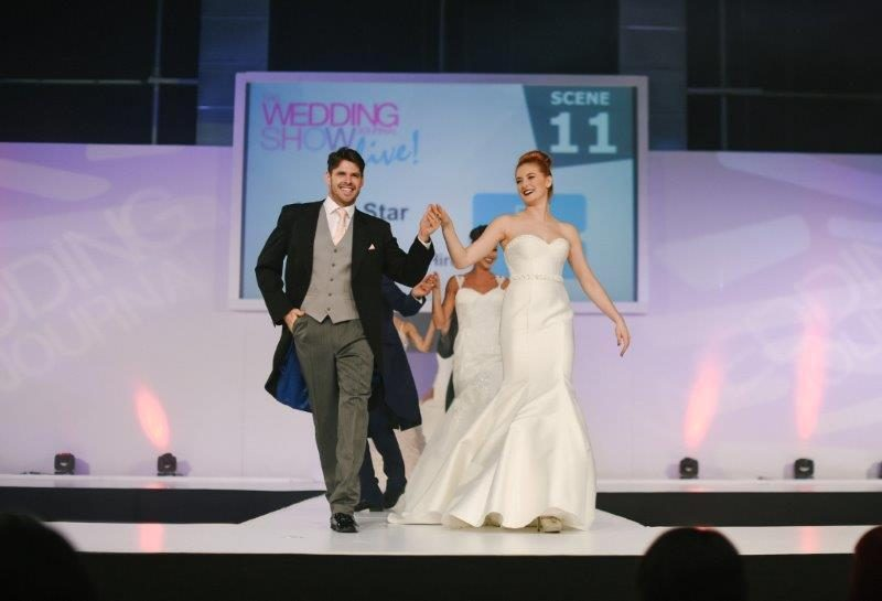 Win 2 tickets to the Wedding Journal Show