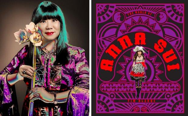 Fashion And Textiles Museum to stage Anna Sui Retrospective