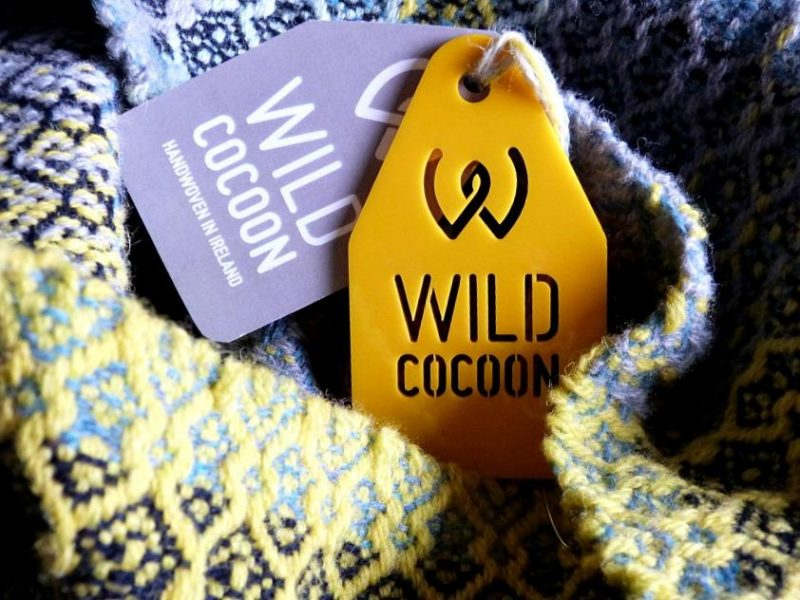 Interview with Designer Deirdre Duffy from Wild Cocoon