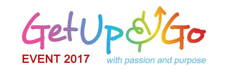 Sligo's Get Up and Go Event