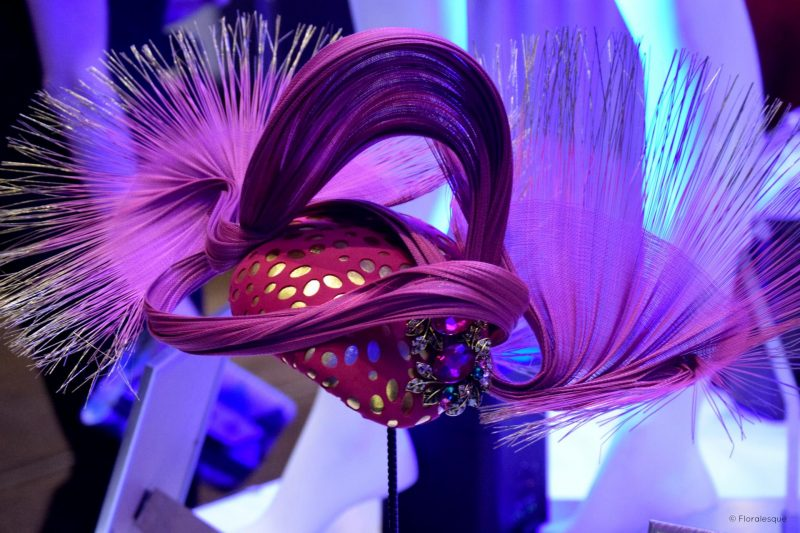 Irish Fashion Innovation Awards Floralesque