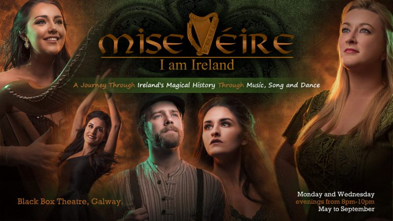 Review - Mise Éire - I Am Ireland