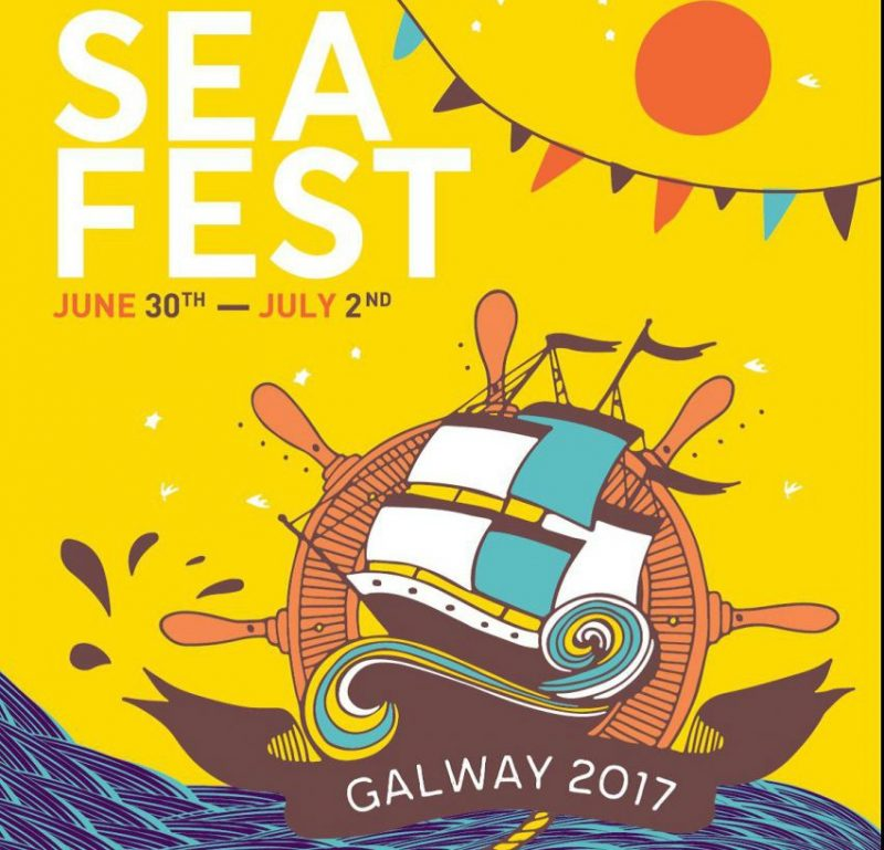 Seafest Festival Galway 2017