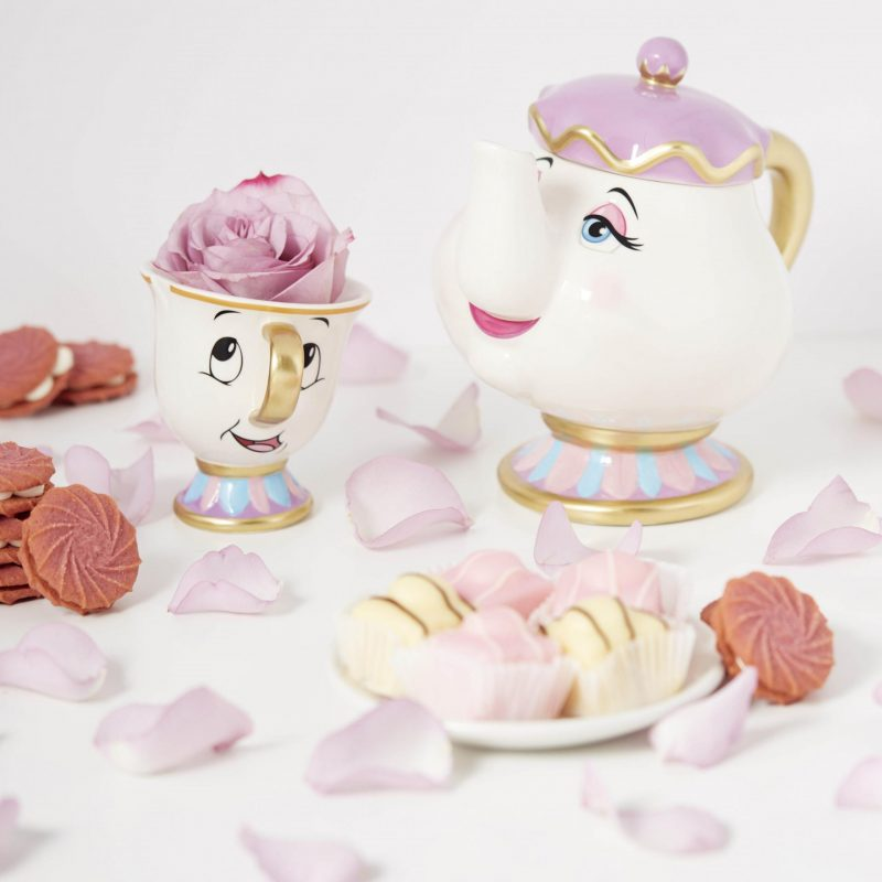 The Penny's Chip Mug is Coming Back... along with Mrs. Potts