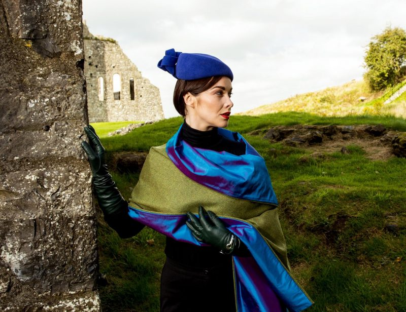 Interview with Siobhán Quinn from BallyBoy Design