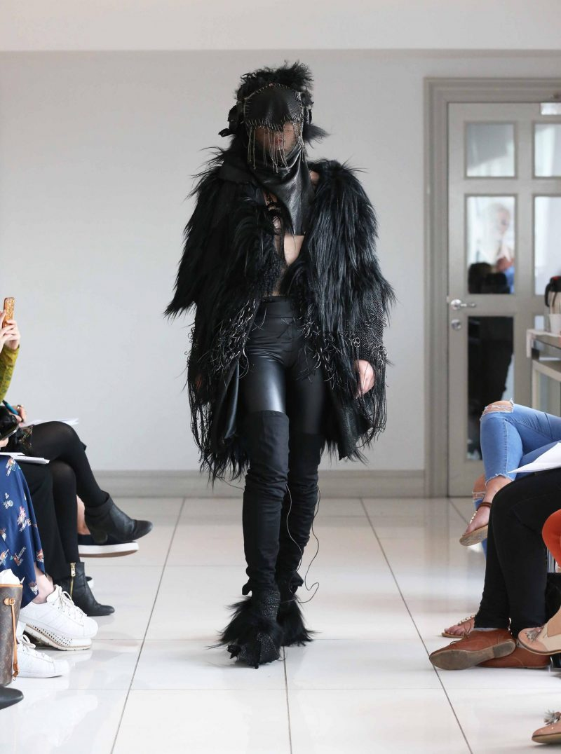 The Council of Irish Fashion Designers AW17 Presentation