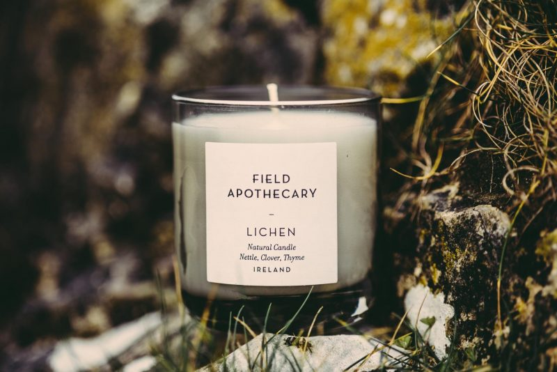 Interview with Alix Mulholland, Creator of Field Day and Field Apothecary Floralesque