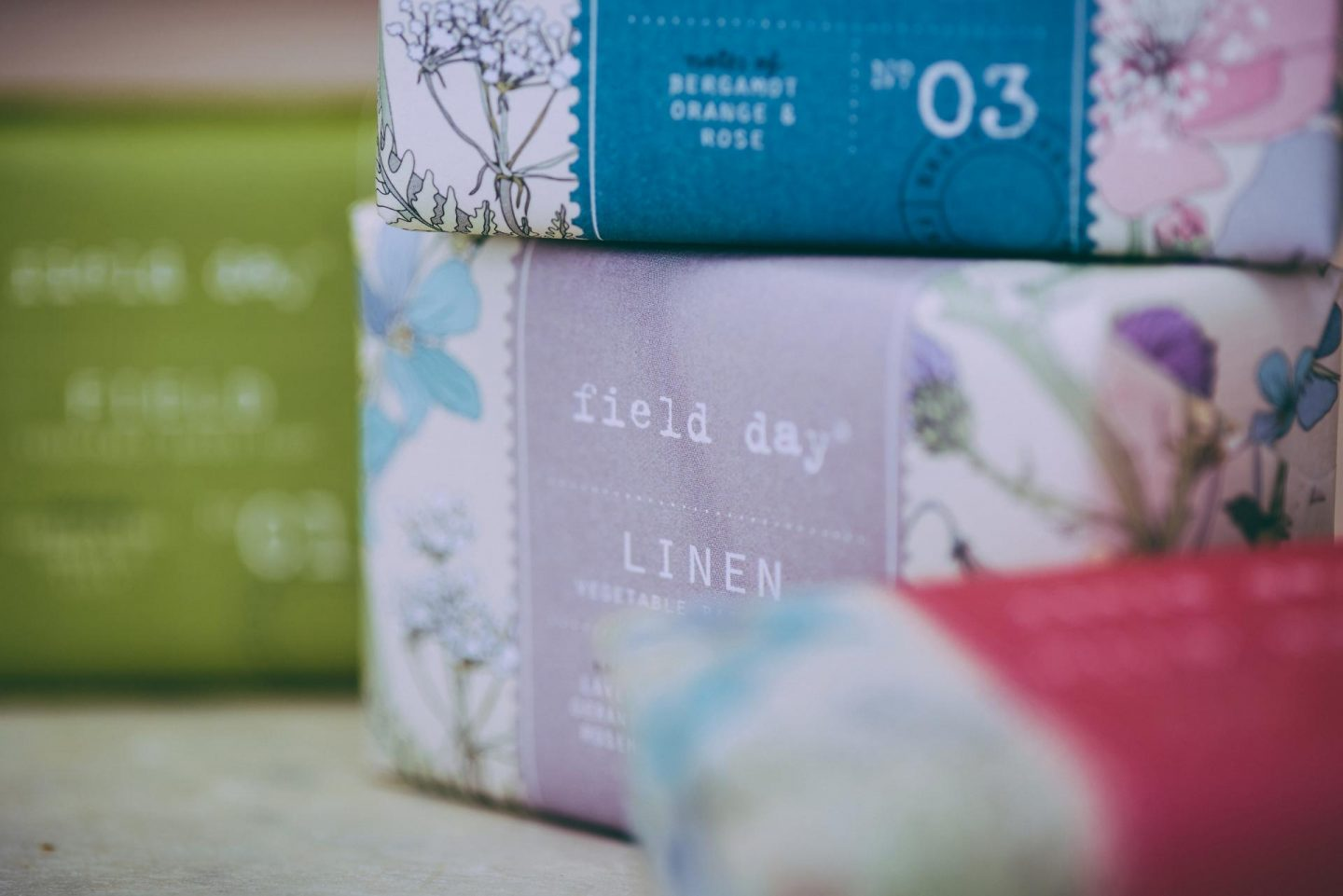 Interview with Alix Mulholland, Creator of Field Day and Field Apothecary
