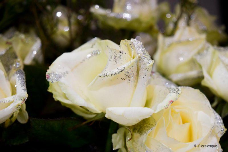 Beautiful Festive Flowers from Go Dutch Flowers