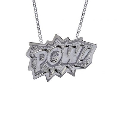 EDGE ONLY POW Necklace XL Long