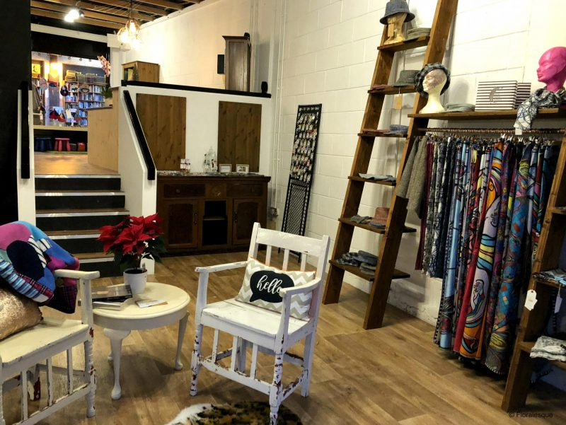 Galway Designer Network's new Studio Space