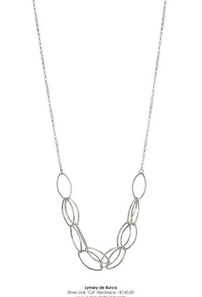 Lynsey DeBurca ce necklace