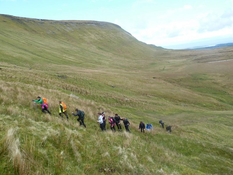 Sligo Walking Festival 2018