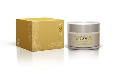 VOYA GET GLOWING – ILLUMINATING CLAY MASK