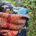 Wild Cocoon Winter walks cowl