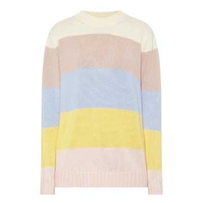 CHINTI AND PARKER Neapolitan_Stripe_Sweater
