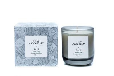 Field Apothecary Rain Candle