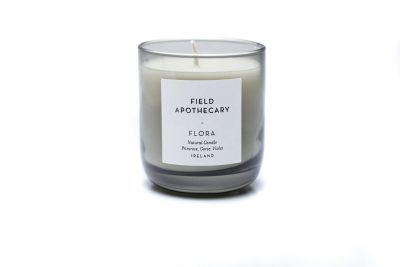 FIELD APOTHECARY Flora Candle