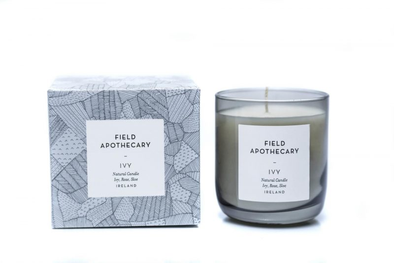 Scent your Valentine's Day with Field Apothecary