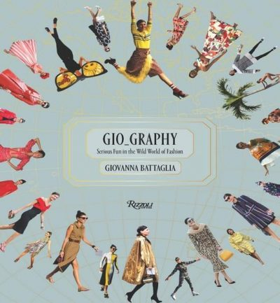 Gio_Graphy : Serious Fun in the Wild World of Fashion