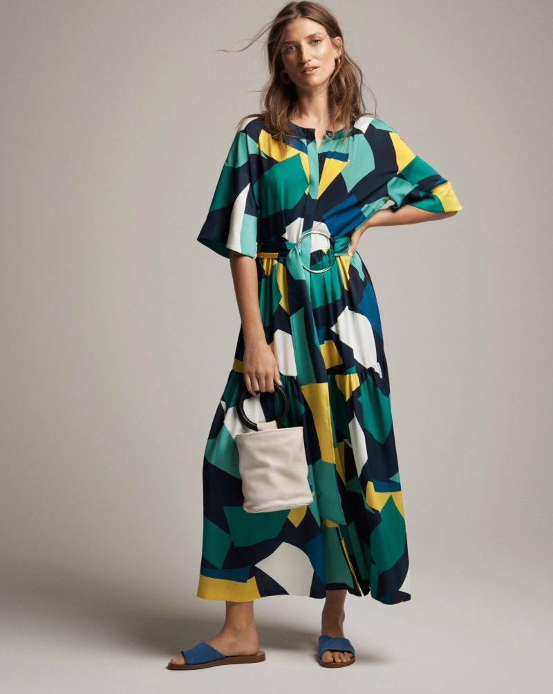 My Top 5 M&S Spring Summer Pieces