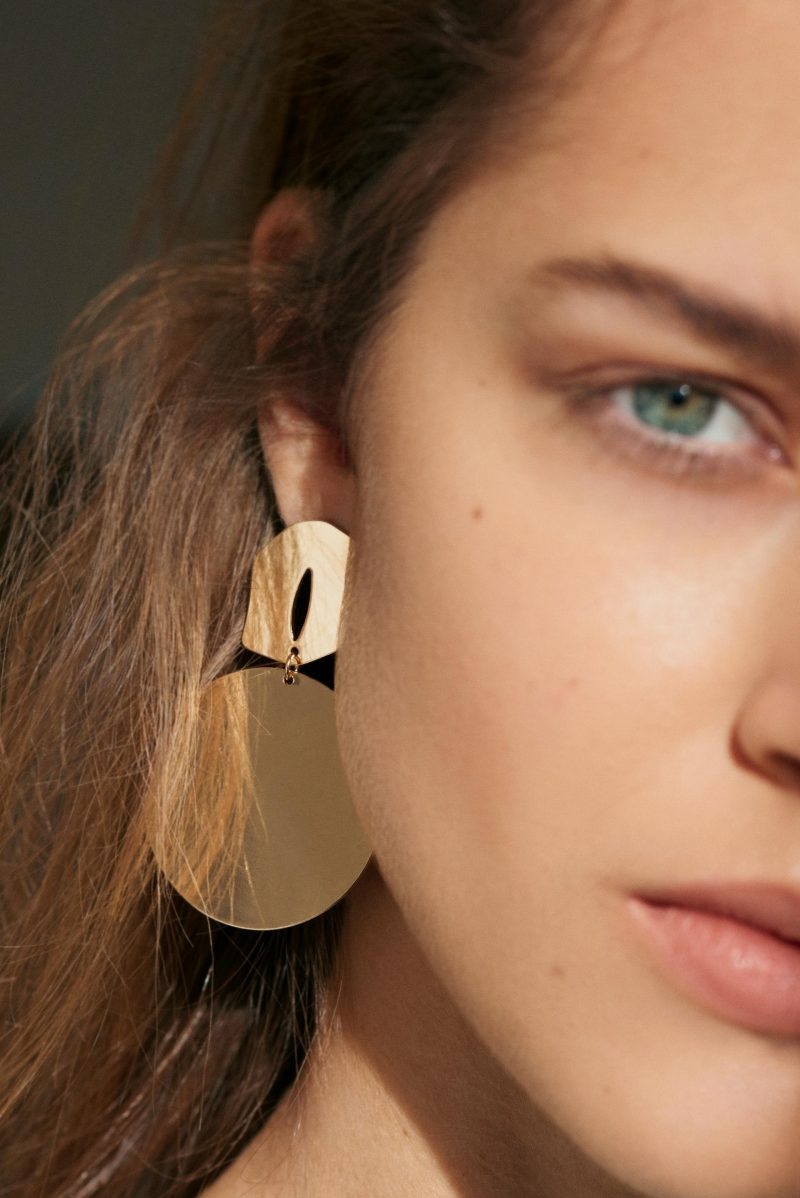 Spring Trend Prediction - Statement Earrings