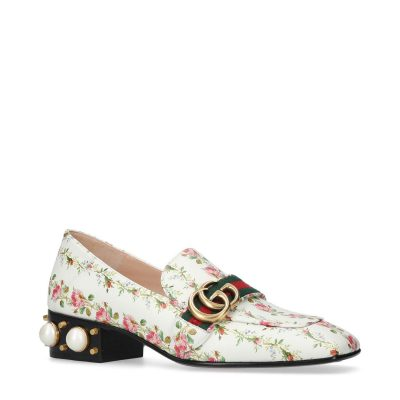 Gucci Peyton_Pearl_Heeled_Loafers