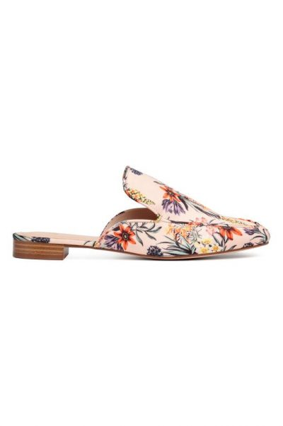 HM Slip-on loafers