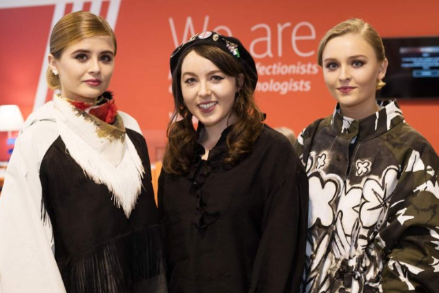 Interview with Irish Designer Amie Egan