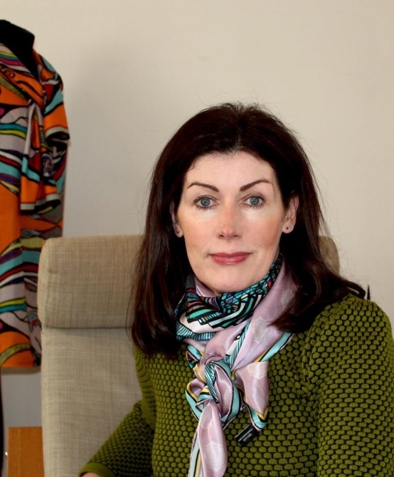 Interview with Irish Designer Rita White