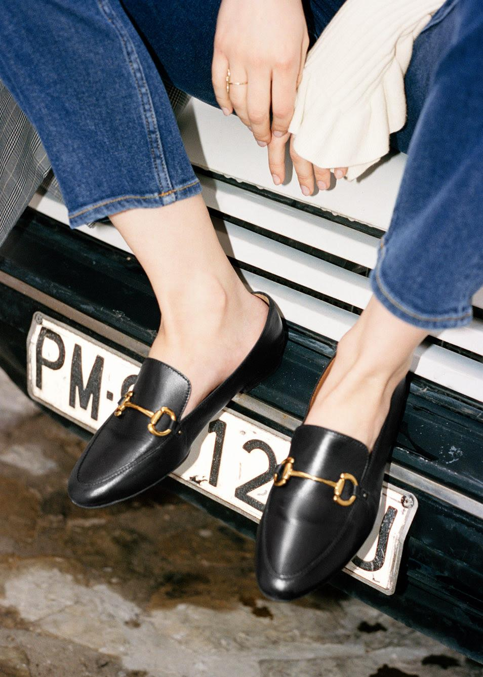 Lusting for Loafers