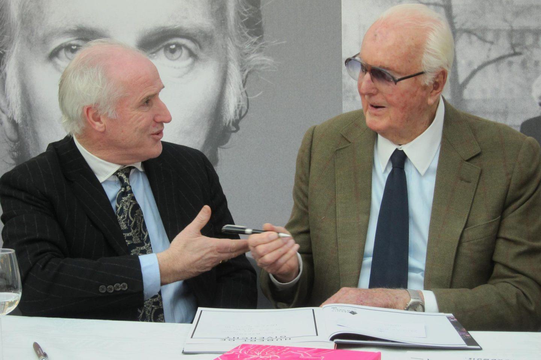 Loss of a Legend – Fashion Designer Hubert de Givenchy