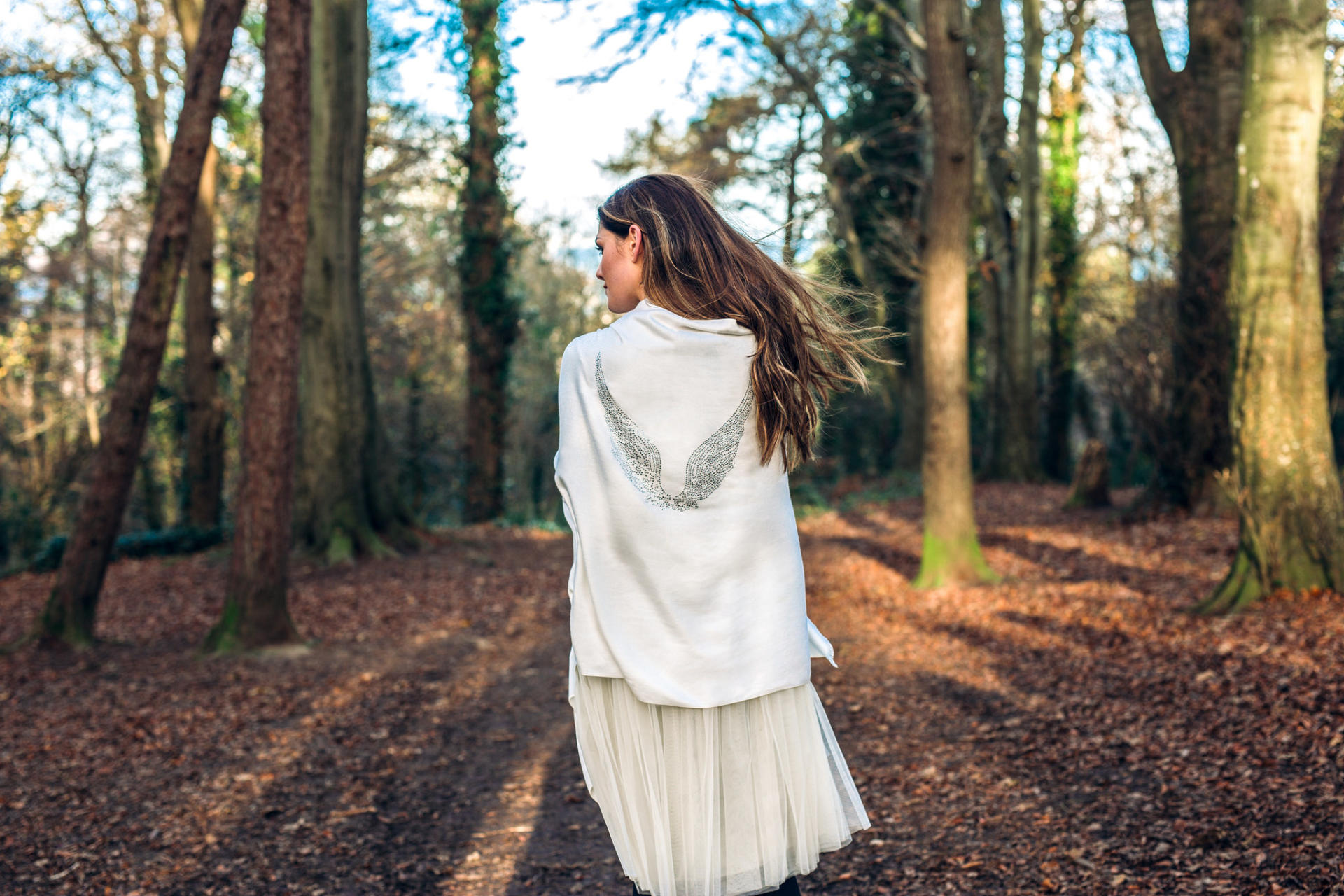 Interview with Irish Designer Tahnee Morgan
