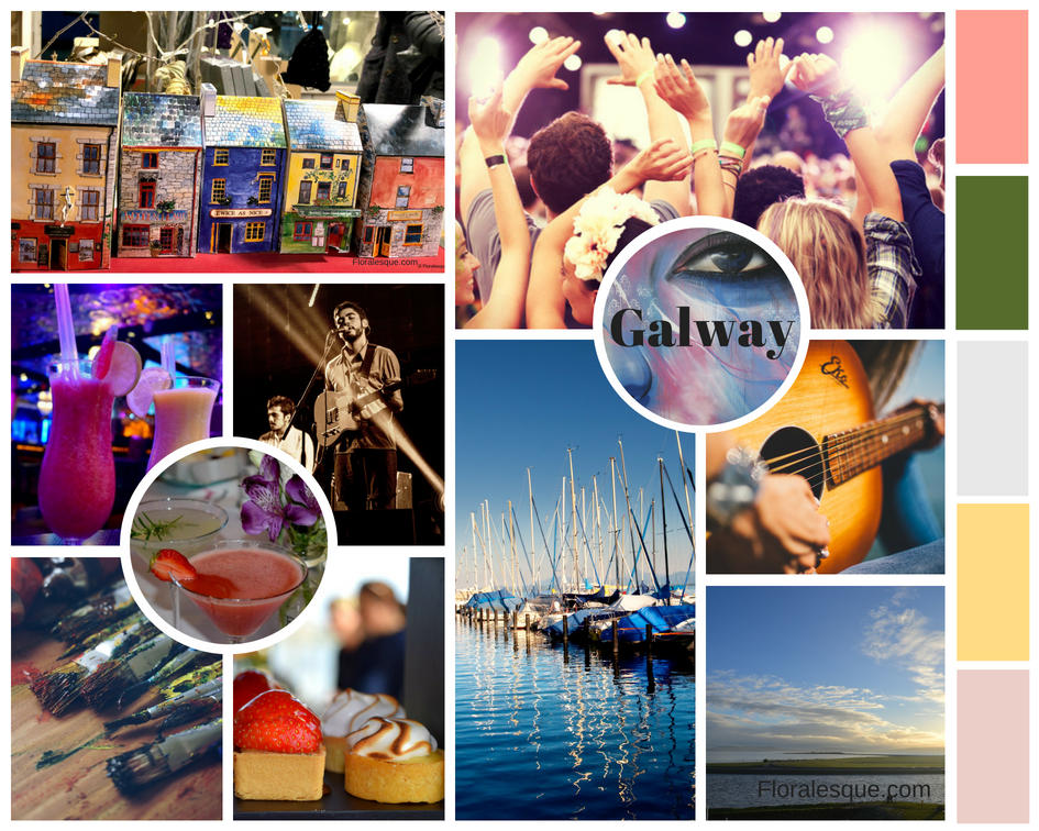 What's on in Galway This Week - Starting 17th June 2018