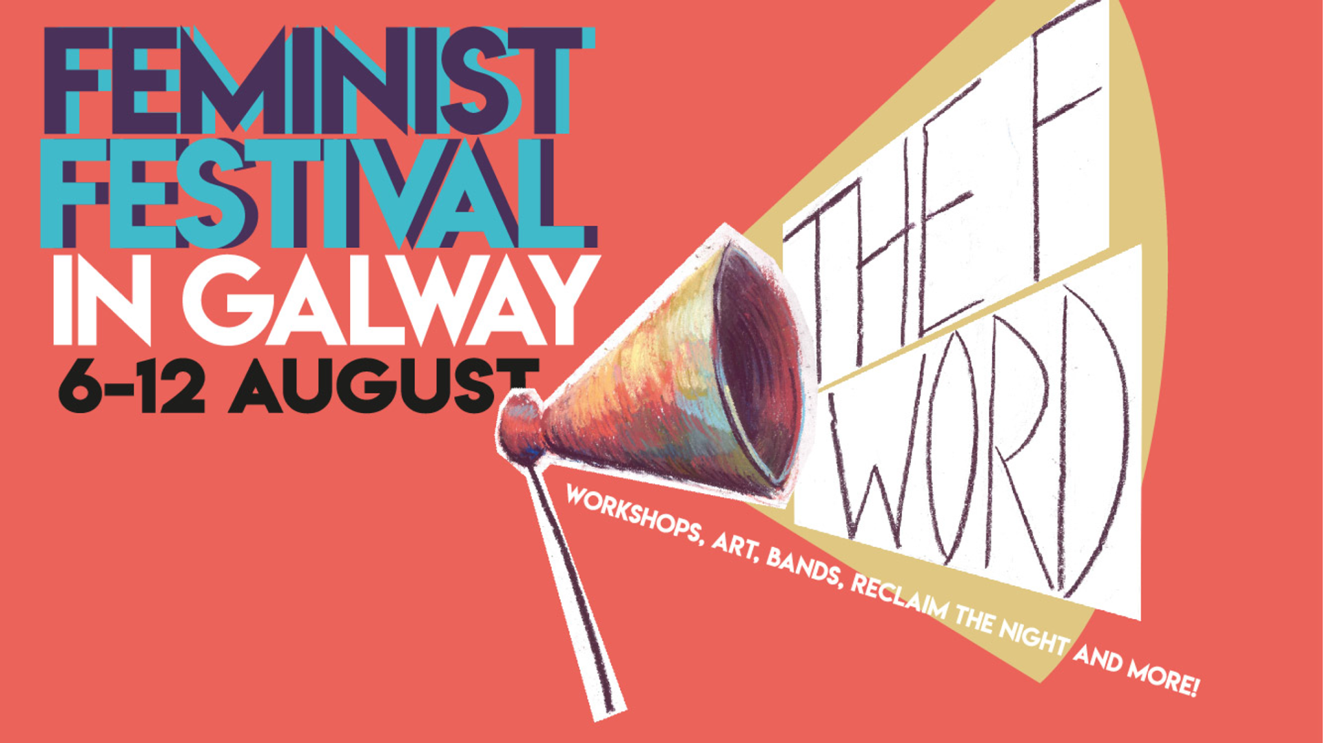What's on in Galway This Week from 06th August 2018 Floralesque