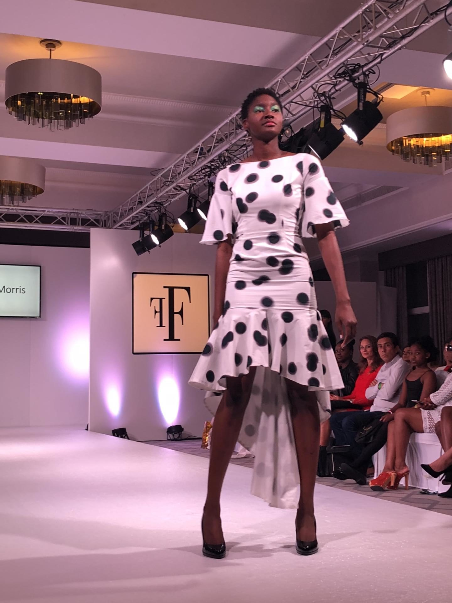 London Fashion Week Diaries: Day 2
