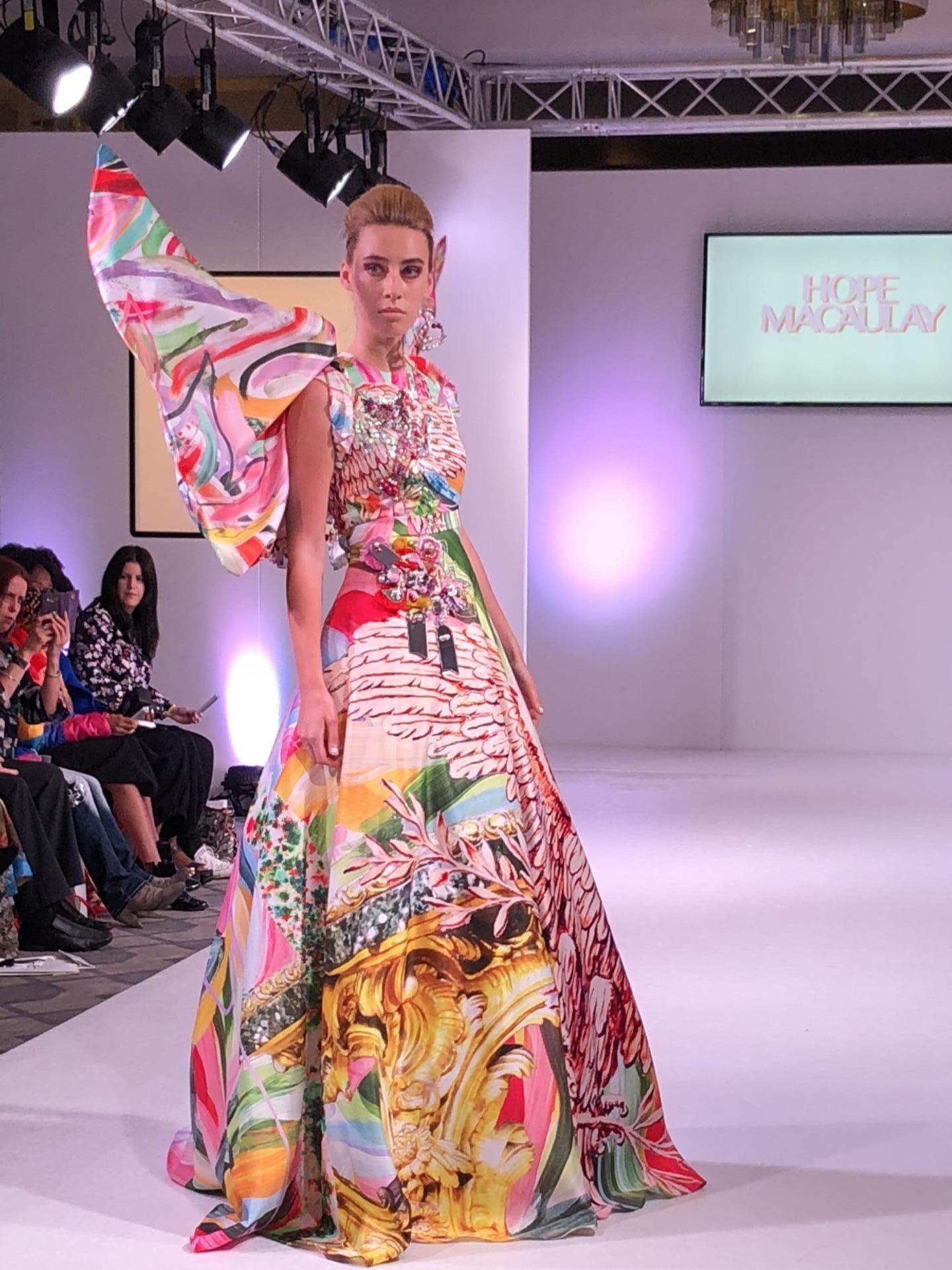 London Fashion Week Diaries: Day 3