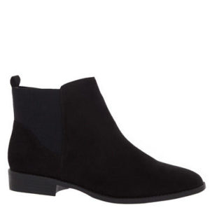 Dunnes Stores Elastic Ankle Boots