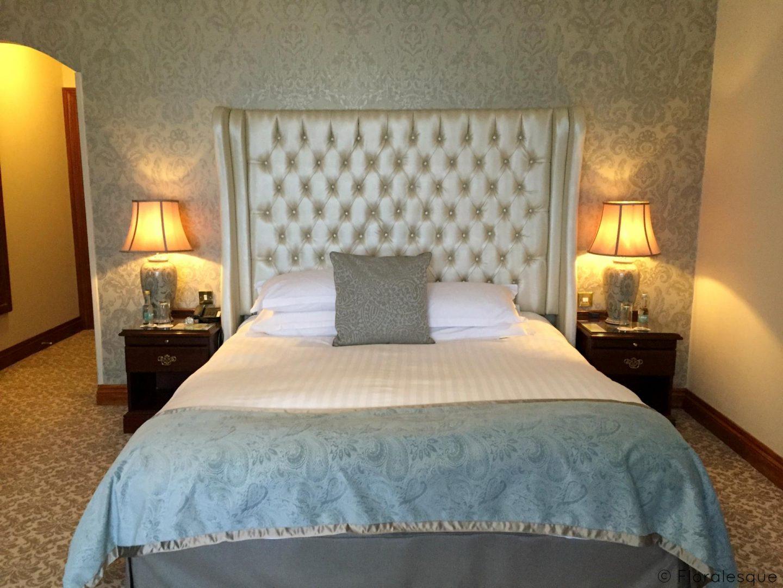 Glenlo Abbeay Hotel, Galway Floralesque 1