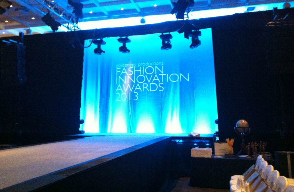Fashion Innovation Awards 2013 Floralesque