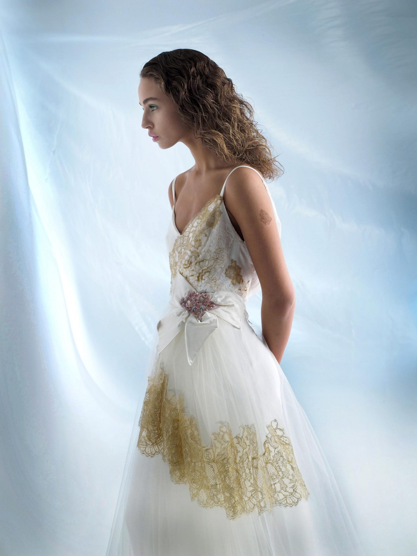 Interview with Designer Delphine Grandjouan