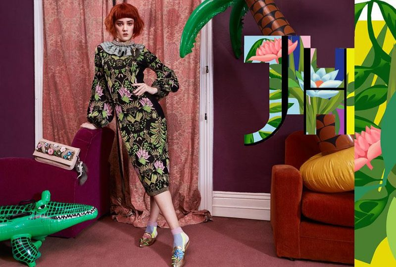 Joanne Hynes & Dunnes Stores SS17 Collection Lookbook
