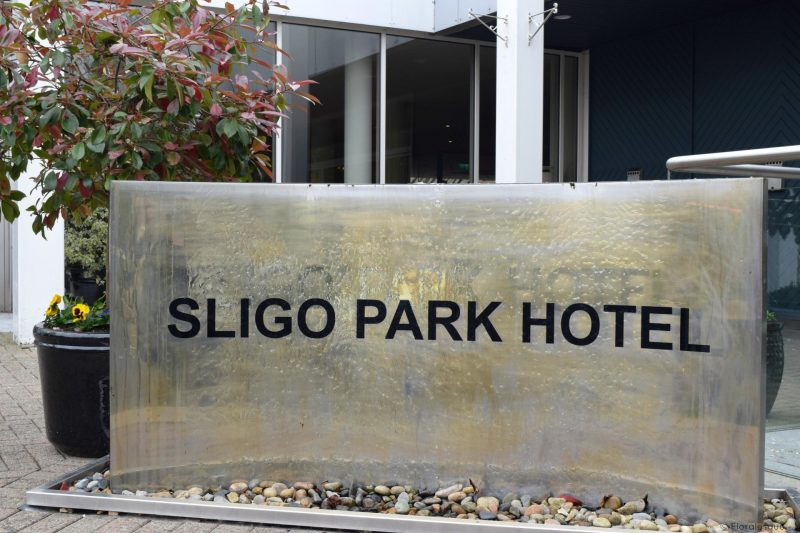 An Afternoon in the Sligo Park Hotel